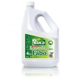 Euca 'Fabo' Concentrated Fabric Conditioner Softener