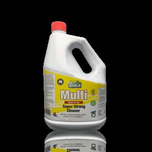 Euca 'Multi' Powerful Multipurpose ready-to-use (RTU) cleaner