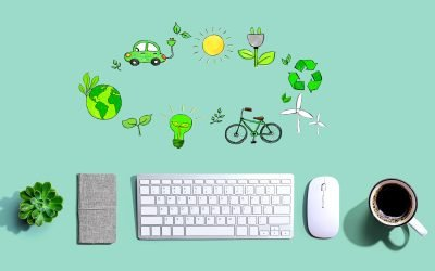 7 Things you can do right now to create an eco friendly business